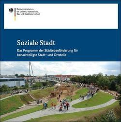Flyer Soziale Stadt